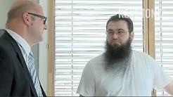Keine Freiheitsstrafe für muslimischen Vater - Prozess -  St.Margrethen - Islam - Schule
