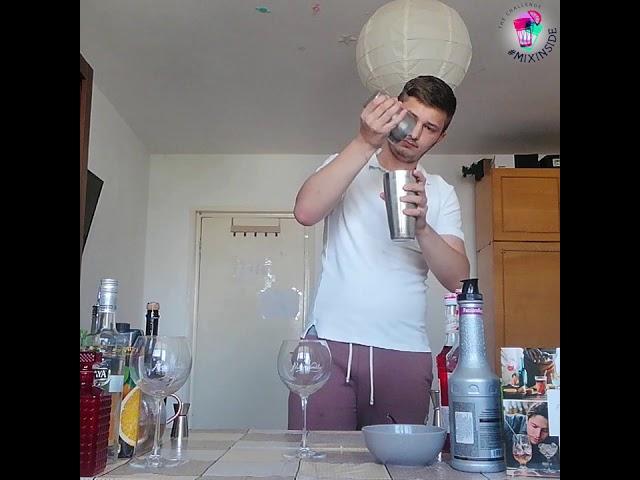 Ioja Cristian Iulian - Wembley London Dry Gin