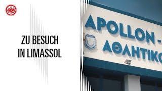 Apollon Limassol im Check | Eintracht Frankfurt