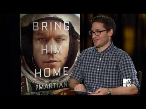 Can Matt Damon, Jessica Chastain, and The Cast Of The Martian Pass A 2nd Grade Science Quiz