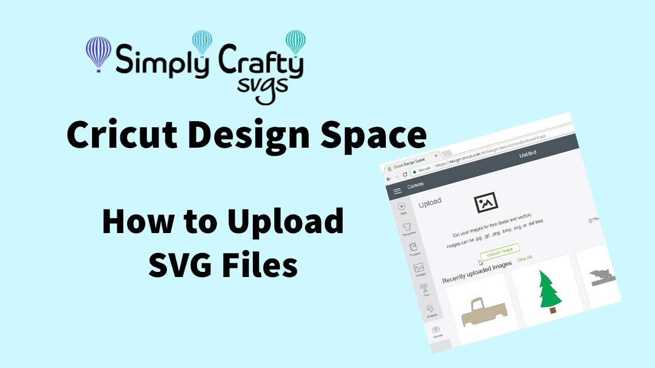 Cricut Design Space Help - Simply Crafty SVGs