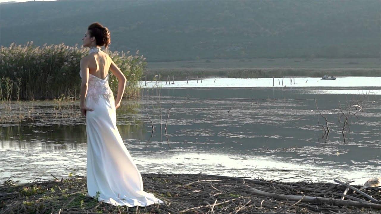 49780f48a865 Bridal Dress Alkmini 2015 v 2.1 - YouTube