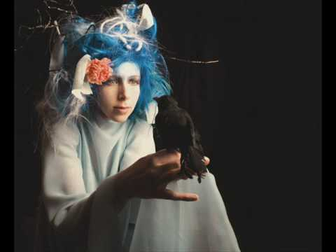 jane weaver septième soeur - the fallen by watch bird