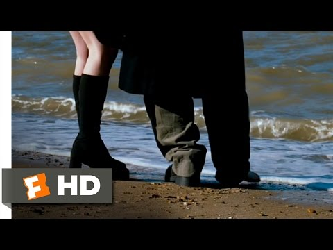 Venus (12/12) Movie CLIP - Now We Can Really Talk (2006) HD