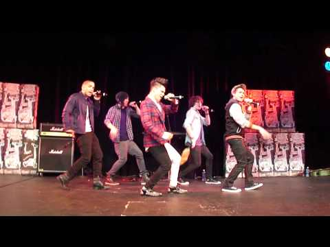 Midnight Red - Step by Step (cover) [HQ]