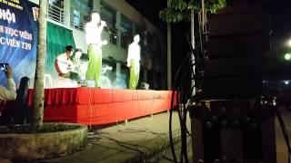 mash up: Bay qua biển Đông - Xinh tươi Việt Nam/ T39 Club