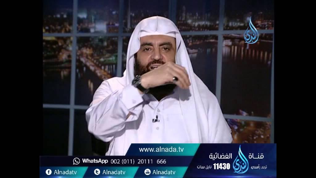 الندى: ما معنى كتيبة النبى صلى الله عليه وسلم الخضراء؟ |الشيخ متولي البراجيلي