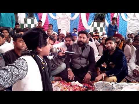 Bu ali shah kawali in karnal