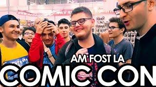 VLAD. S01E07 Comic Con 2018