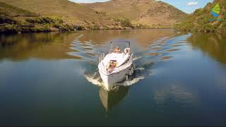 Douro Yacht Charter