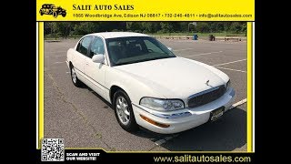 Salit Auto Sales - 2003 Buick park Avenue in Edison, NJ