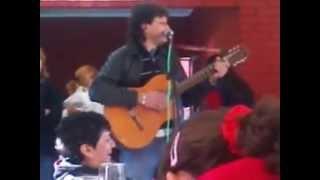 Willy Flores (humorista tucumano) 2