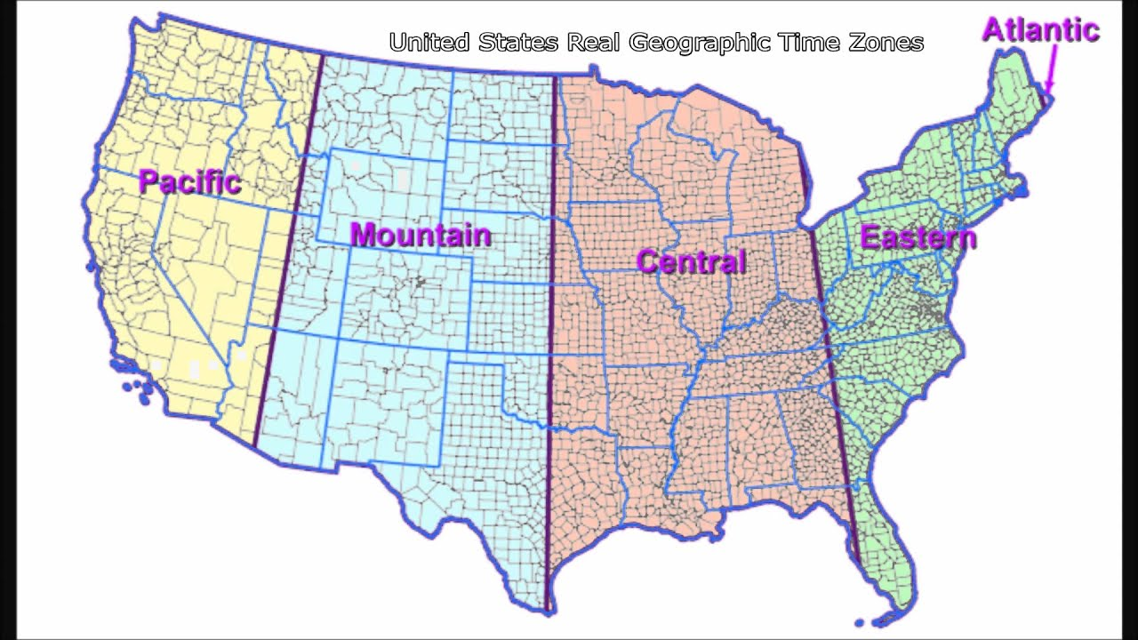 Mountain Time Zone Map Of Texas In Www Naturalrugs Store