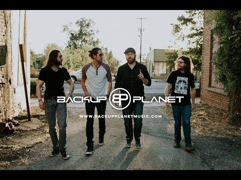 Backup Planet LIVESTREAM from Asheville Music Hall 11-4-2017