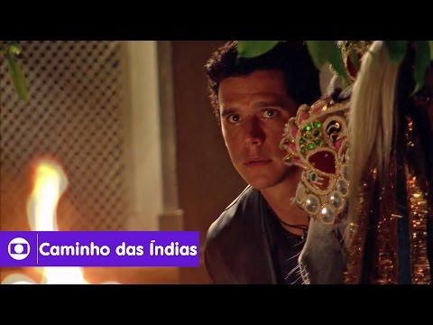 Caminho das Índias: capítulo 52 da novela, terça, dia 6 de outubro, na Globo