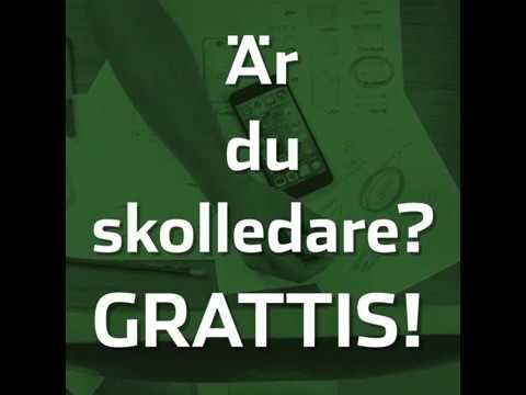 Bli medlem i Sveriges Skolledarförbund