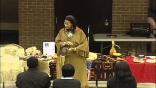 2012 Native American Heritage Month Program