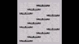 Hallelujah by Oh Wonder but slowed and tuned down