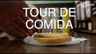 Tour de comida (atáscate) en Montreal   Canadá #17