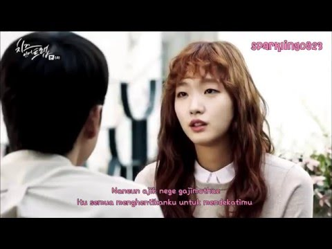 [INDO SUB] Vanilla Accoustic  - Our Time [Cheese In The Trap OST]