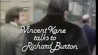 Richard Burton BBC Interview 1977