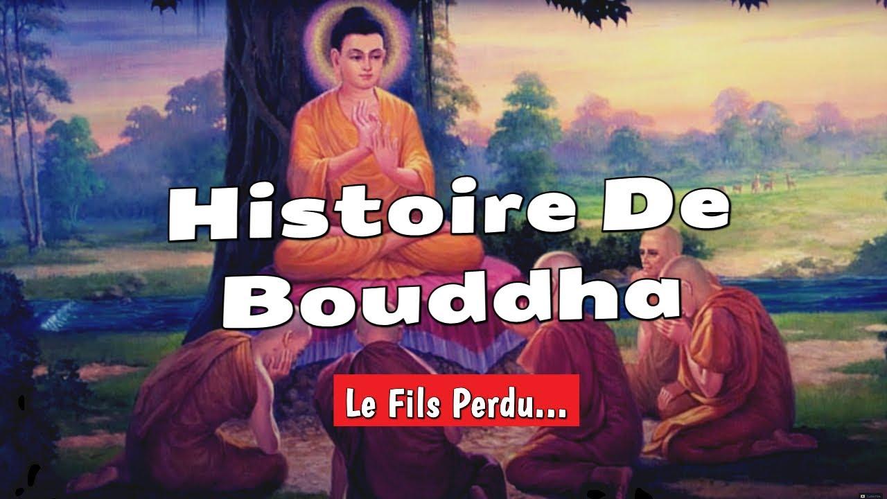 Bouddha: L'histoire Du Fils Perdu — L'enseignement De Bouddha - YouTube