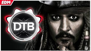 Pirates of the Caribbean (Audiorockers & Matt Raiden EDM Remix)