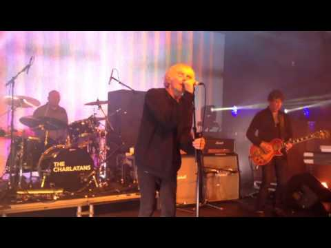 The Only One I Know - The Charlatans