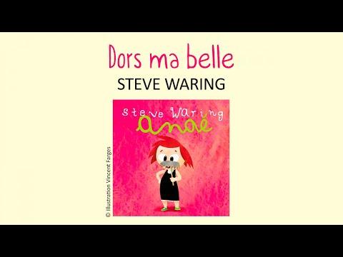 Steve Waring - Dors ma belle - chanson pour enfants