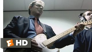 Live Forever (3/10) Movie CLIP - Tony Blair and Britpop (2003) HD