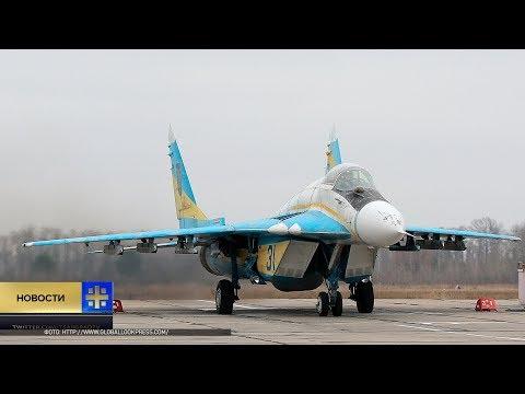 """Я видел, как МН17 сбили два украинских истребителя"""