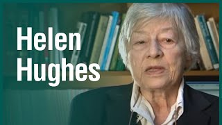 Helen Hughes on The Age, Nauru