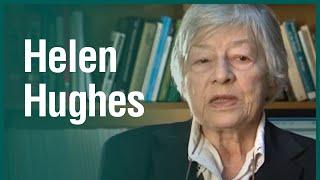 Helen Hughes on The Age, Nauru