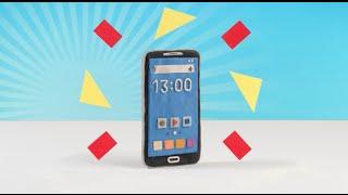 Stop Motion Carphone Warehouse ad 2