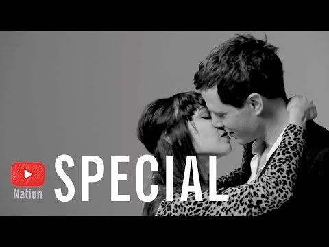 """The Story Behind """"FIRST KISS""""   YouTube Nation   SPECIAL"""