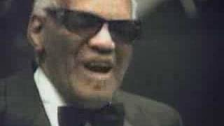 Ray Charles - Diet Pepsi Ad (1991)