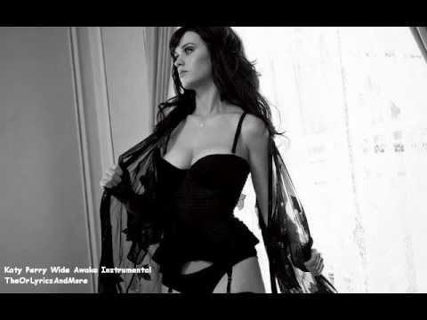 Katy Perry - Wide Awake - Instrumental + Download