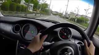 BMWミニクーパーS