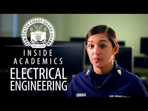 Inside Academics: Electrical Engineering
