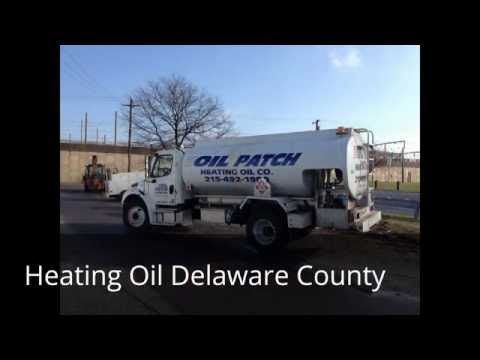 Heating Oil Delaware County PA