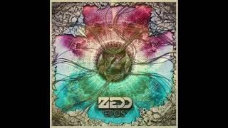 Zedd - Epos/Hourglass/Shave It/Spectrum Medley