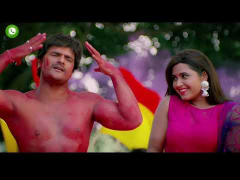 Tohre Kaaranwa | Khesari Lal Yadav, Kajal Raghwani | HD WhatsApp Status Video Bhojpuri