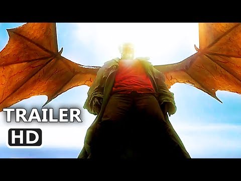 Thumbnail: JEEPERS CREEPERS 3 Movie Clip Trailer (2017) Thriller Movie HD