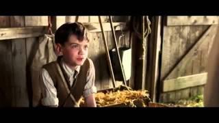 Mr Holmes Trailer