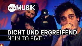 Baixar Dicht & Ergreifend – Nein To Five (PULS Live Session)