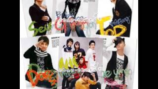 Big Bang - Top of The World with English Lyrics + Download Link