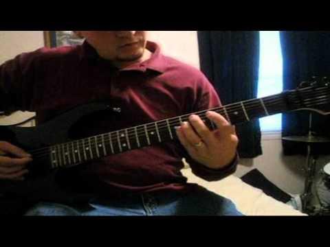 Guitar lesson on 'Hicktown' by Jason Aldean