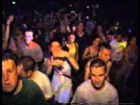 TRIBAL GATHERING 1995..... AMAZZZZZZZZZZZZZING!!!