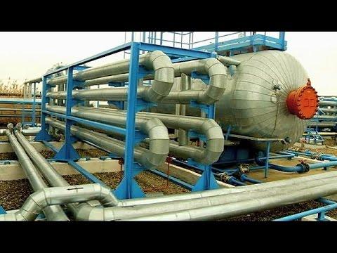 """""""Нафтогаз України"""" припиняє купувати російський газ"""