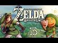 Live Zelda BOTW avec Brioche!